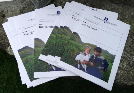 Handlingsplan KRD/LMD 2013